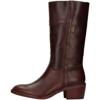Chaussures Femme Bottes ville Dakota Boots 476 MARRON