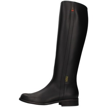 Chaussures Femme Bottes ville Dakota Boots 290LU NOIR