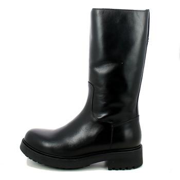 Chaussures Femme Bottes ville L'angolo IA305.01_36 Noir