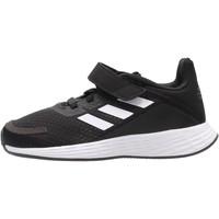 Chaussures Garçon Running / trail adidas Originals - Duramo sl nero GW2242 NERO