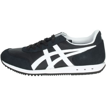 Chaussures Homme Baskets basses Onitsuka Tiger 1183A205 Noir/Blanc