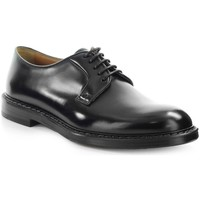 Chaussures Homme Derbies Doucal's Derby Black
