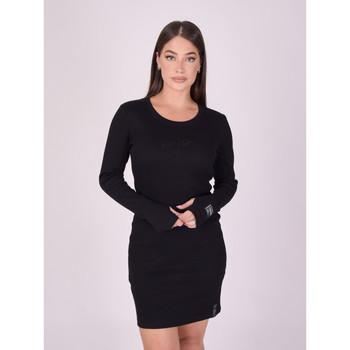 Vêtements Femme Robes courtes Project X Paris Robe Noir