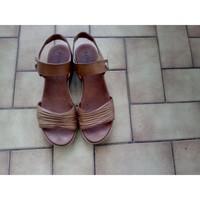 Chaussures Femme Rrd - Roberto Ri Paula Urban CHAUSSURES ETE Marron