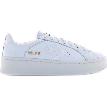 Chaussures Homme Baskets basses Converse 171561C Bianco