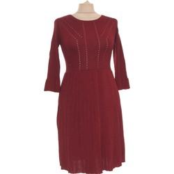 Vêtements Femme Robes courtes Suncoo Robe Courte  34 - T0 - Xs Rose