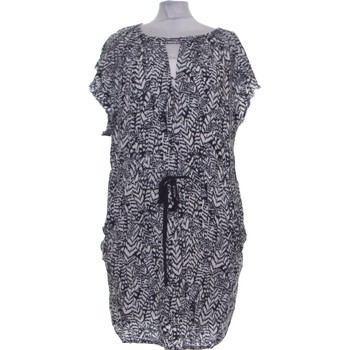 Vêtements Femme Robes courtes Suncoo Robe Courte  38 - T2 - M Noir
