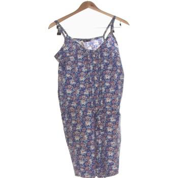 Vêtements Femme Tops / Blouses Autre Ton Top Manches Longues  38 - T2 - M Violet