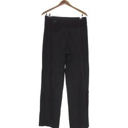 Vêtements Femme Pantalons Fred Sabatier Pantalon Droit Femme  38 - T2 - M Gris