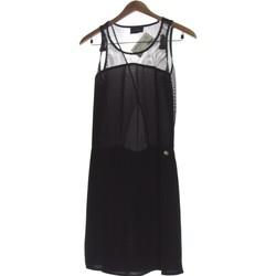 Vêtements Femme Robes courtes School Rag Robe Courte  34 - T0 - Xs Noir