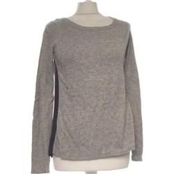Vêtements Femme Pulls Grain De Malice Pull Femme  34 - T0 - Xs Gris