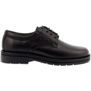 Chaussures Homme Derbies Fluchos 3120 Noir