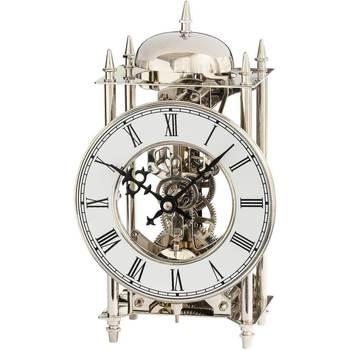 Montres & Bijoux Montres Analogiques Ams 1184, Mechanical, Silver, Analogue, Classic Argenté