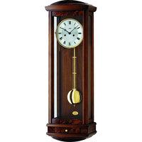 Vêtements de nuit Horloges Ams 607/1, Mechanical, Silver, Analogue, Classic Argenté