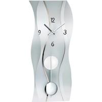 Vêtements de nuit Horloges Ams 7246, Quartz, Transparent, Analogue, Modern Autres