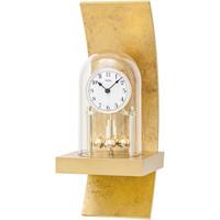 Maison & Déco Horloges Ams 7443, Quartz, White, Analogue, Classic Blanc