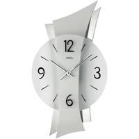 Vêtements de nuit Horloges Ams 9398, Quartz, Transparent, Analogue, Modern Autres