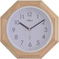 Maison & Déco Horloges Atlanta 4324/30, Quartz, White, Analogue, Classic Blanc