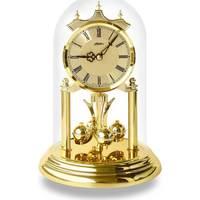 Maison & Déco Horloges Haller 821-046, Quartz, Gold, Analogue, Classic Doré