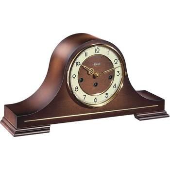 Maison & Déco Horloges Hermle 21092-030340, Mechanical, White, Analogue, Classic Blanc
