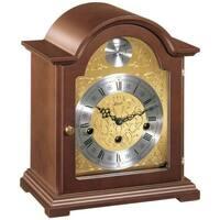 Maison & Déco Horloges Hermle 22511-030340, Mechanical, Silver, Analogue, Classic Argenté