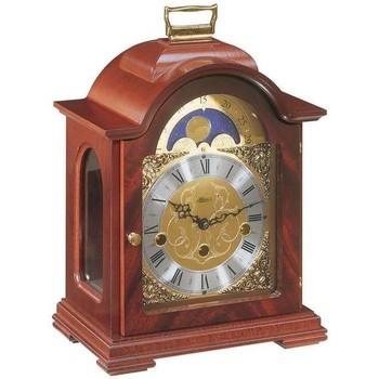 Maison & Déco Horloges Hermle 22864-070340, Mechanical, Silver, Analogue, Classic Argenté