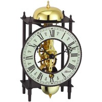 Maison & Déco Horloges Hermle 23001-000711, Mechanical, White, Analogue, Classic Blanc