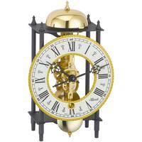 Maison & Déco Horloges Hermle 23003-000711, Mechanical, White, Analogue, Classic Blanc