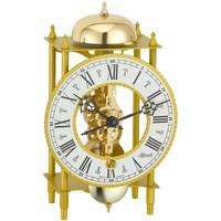 Maison & Déco Horloges Hermle 23004-000711, Mechanical, White, Analogue, Classic Blanc