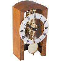 Maison & Déco Horloges Hermle 23015-160721, Mechanical, White, Analogue, Classic Blanc