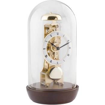 Maison & Déco Horloges Hermle 23018-030791, Mechanical, White, Analogue, Classic Blanc