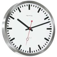 Maison & Déco Horloges Hermle 30471-002100, Quartz, White, Analogue, Modern Blanc