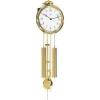 Maison & Déco Horloges Hermle 60991-000261, Mechanical, White, Analogue, Classic Blanc