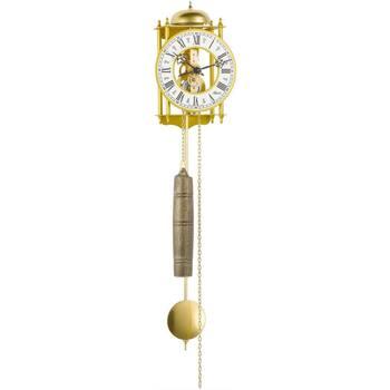 Maison & Déco Horloges Hermle 70332-000711, Mechanical, White, Analogue, Classic Blanc