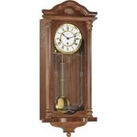 Maison & Déco Horloges Hermle 70509-030341, Mechanical, White, Analogue, Classic Blanc