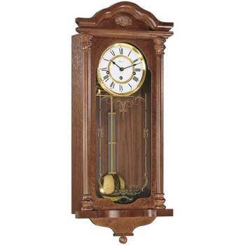 Maison & Déco Horloges Hermle 70509-032214, Quartz, White, Analogue, Classic Blanc