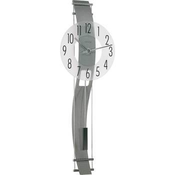 Maison & Déco Horloges Hermle 70644-292200, Quartz, White, Analogue, Classic Blanc