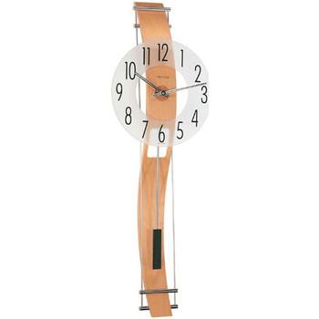 Maison & Déco Horloges Hermle 70644-382200, Quartz, Transparent, Analogue, Modern Autres