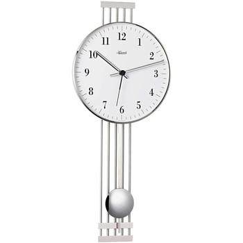 Maison & Déco Horloges Hermle 70981-000871, Quartz, White, Analogue, Classic Blanc