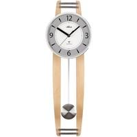 Maison & Déco Horloges Atlanta 5106/30, Quartz, Grey, Analogue, Modern Gris