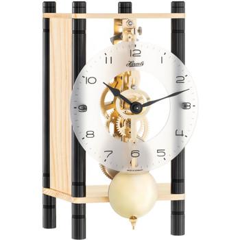 Maison & Déco Horloges Hermle 23036-X40721, Quartz, Transparent, Analogue, Modern Autres