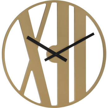 Maison & Déco Horloges Hermle 30913-X62100, Quartz, Cream, Analogue, Modern Autres