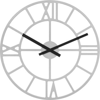 Maison & Déco Horloges Hermle 30915-X52100, Quartz, White, Analogue, Modern Blanc