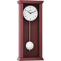 Maison & Déco Horloges Hermle 71002-362200, Quartz, White, Analogue, Rustic Blanc