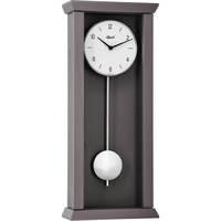 Maison & Déco Horloges Hermle 71002-U82200, Quartz, White, Analogue, Rustic Blanc