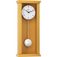 Maison & Déco Horloges Hermle 71002-U92200, Quartz, White, Analogue, Rustic Blanc