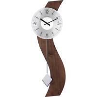 Maison & Déco Horloges Hermle 71004-032200, Quartz, Transparent, Analogue, Modern Autres