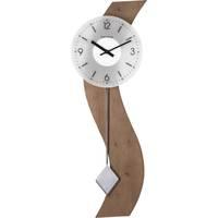 Maison & Déco Horloges Hermle 71004-042200, Quartz, Transparent, Analogue, Modern Autres