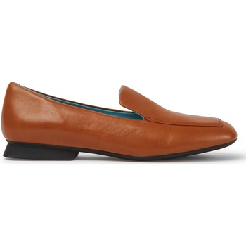 Chaussures Femme Ballerines / babies Camper Ballerines cuir TWS marron