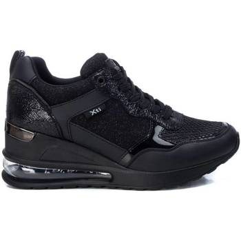 Chaussures Femme Baskets basses Xti 04294601 noir